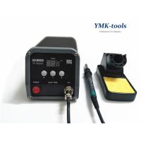 Quality 230 Watt Quick Soldering Station High Frequency With Microcomputer Intelligent Control for sale