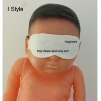 Medical Surgical Phototherapy Eye Mask Sweat Absorption With Hook Section Manufactures