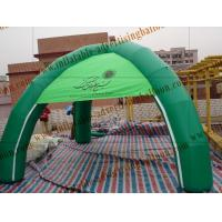 Quality Inflatable Vegetable Shaped Balloons , Air Tight 2.5m Inflatable Pumpkin for sale