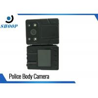 32GB/64GB HD 1296P Body Worn Camera Police Security for Law Enforcement Manufactures