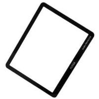 China 0.5mm Coating layer Optical FOTGA Glass Protector for CANON 50D Digital Camera LCD Screen on sale