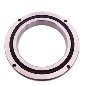 Metric Single Row Cross Roller Bearing / High Speed Bearings 120x260x58mm Manufactures