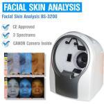 Skin Analyzer Observe Skin Scanner Machine Manufactures
