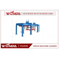 Fireproof Autoclaved Aerated Concrete Production Line600-1400kw Power Manufactures