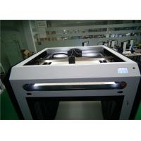 Industrial Level 3D Printer Printing Size 750 * 600*750 mm (XYZ) For FDM Printer Manufactures