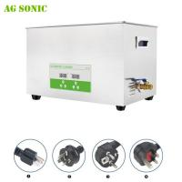 Frequency Ultrasonic Cleaner : High frequency ultrasonic cleaner khz or for
