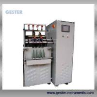 Sample Spinning Machine (GT-A19) Manufactures