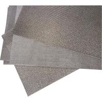 China Metal Sintered Wire Mesh Filter Screen For Chemical Filter And Separation on sale