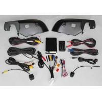 HD CMOS Car Reverse Parking System Around View Monitor For Honda CRV, Bird View System Manufactures