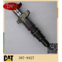 387-9427 3879427 Caterpillar Fuel Injectors 326D2L 330D2L 328DL M332D2 330GC 323D3 336GC Excavator Engine C7 Manufactures