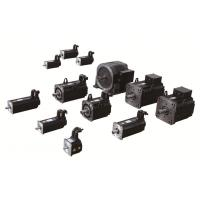 3000rpm AC Electric Servo Motor With Strong Neodymium Magnets Manufactures