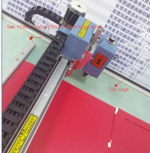 cross stitch matboard paper board frame cutter Manufactures