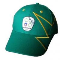 Ladies Sun Visor Hats Baseball Sprots Caps in Heavy Brushed Cotton Manufactures
