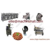 Automatic Coated Peanut Production Line|Peanut Coating Machine For Sale Manufactures