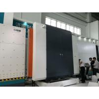 Lijiang Pressing And Filling Gas Section Part Of Insulating Glass Production Line Manufactures