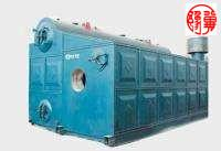 China Advanced Stainless Steel Steam Boiler 10 Hp Thick Insulation Layer Easy Maintain on sale
