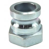 Quality OEM ODM Steel Pipe Joints , Mortar Tube Plugs Corrosion Resistant Compact Design for sale