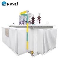 China Longlife Oil Immersed Transformer With Outstanding Anti Short Circuit Capacity on sale