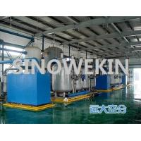 gas making plant Manufactures