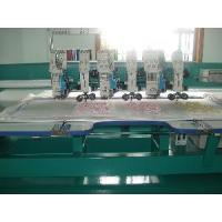 Mixed Embroidery Machine (ZY6-606) Manufactures