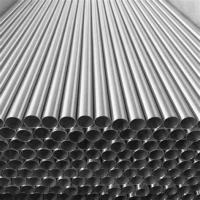 ASTM A213 Stainless Steel Industrial Heat Exchanger U Tube Seamless Type Manufactures