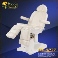 BN-A237 Electric Beauty Salon chiropody / pedicure chair Manufactures