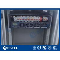 China Transmission Equipment Telecom Rack Mount Rectifier With Output Over Current Protection on sale