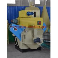 Wood pellet mill machine plant 1ton/h Manufactures