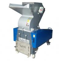 China Plastics scraps offcut Crusher with loader set,Crushing machine for Waste Plastic leftover on sale