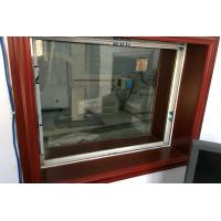 X-ray Observation Window Lead Glass Manufactures