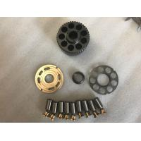 Mini Excavator Hydraulic Pump Parts High Density Kawasaki M2X22 With Retainer Plate Manufactures