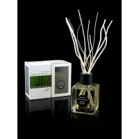 High End Salix Matsudana Wooden Reed Diffuser Elegant Style Home Fragrance Manufactures