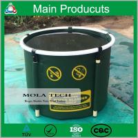 China 10000L 20000L 25000L Plastic PVC Fish Tank Prices on Fish Equipmentand Fish Tanks on sale