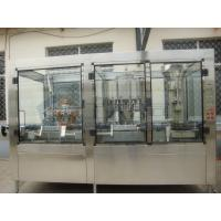Wine Glass Bottle Filling Machine Automatic Bottling Equipment With CE Certification Manufactures