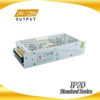 24V 5A led switching power supply Manufactures