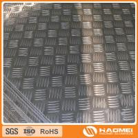 Best Quality Low Price Skid-Proof Diamond Bar Aluminium Plate Manufactures