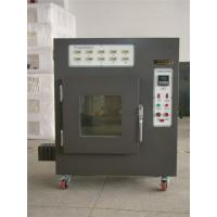 China PID Control Rubber Testing Machine , Hot Temperature Adhensive Tape Testing Chamber on sale