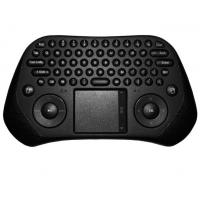 2.4G Mini Wireless Touch Pad Keyboard Manufactures