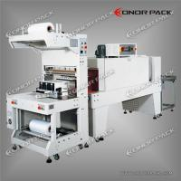 Semi-Automatic Shrink Wrap Machine Manufactures