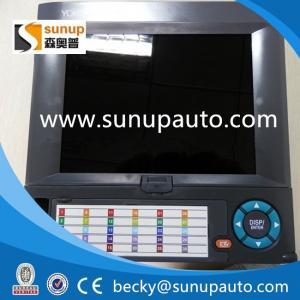 Yokogawa Touchscreen Paperless Recorders DX1000T DX2000T LCD Chart Recorders Temperature Recorders Manufactures