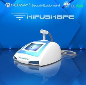 Distributors wanted ultrasound hifu slimming machine,portable ultrasonic machine Manufactures