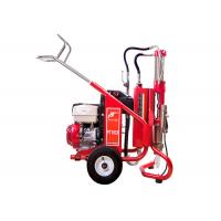 High Performance 13HP Stainless Steel Airless Paint Spraying Equipment Manufactures