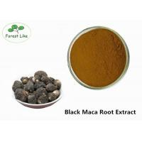 Herbal Supplement Men Health Care Black Maca Root Extract for Capsules Manufactures