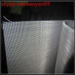 High tensile strength 40 60 80 100 120 150 250 300 mesh pure nickel wire mesh /stainless steel mesh/metal mesh Manufactures