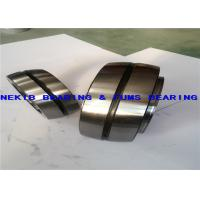 SL04 Series Full Complement Cylindrical Roller Bearings 8482500090 Chrome Steel,open roller bearing Manufactures