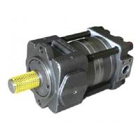China Industrial Internal High Pressure Hydraulic Gear Pump Sumitomo QT Series on sale