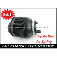 Toyota Land Cruiser prado Rear Left air suspension lift kits 48090-60010 / 4809060010 Manufactures