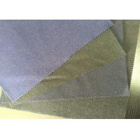 Multi Funcational 60%Wool Waterproof Wool Fabric For Overcoats Manufactures