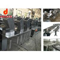 Safety Industrial Noodle Making Machine Non Fried Instant Noodle Production Manufactures