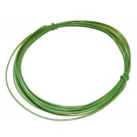 Silicone rubber insulated cable Manufactures